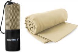 Decoking Ręcznik EKEA 40x80 cm beżowy