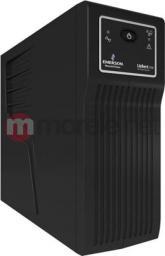 UPS Vertiv Liebert PSP 650VA (390W) off-line (standby) PSP650MT3-230U