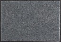Hanse Home  wycieraczka pod drzwi Soft & Clean szara 58x90 cm (21404185)