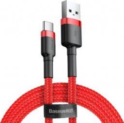 Kabel USB Baseus Kevlar Type-C, 2A, 2 metry