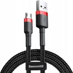 Kabel USB Baseus Micro 1.5A, 2 metry