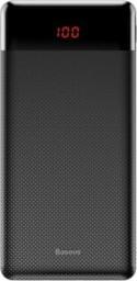 Powerbank Baseus Mini Cu 10000 czarny (PPALL-AKU01)