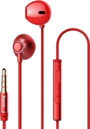 Słuchawki Baseus Enock H06 - czerwone