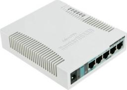 Router MikroTik MT RB951G-2HnD