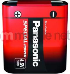 Panasonic Bateria 3R12 1szt.