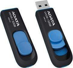 Pendrive ADATA DashDrive UV128 32GB (AUV128-32G-RBE)