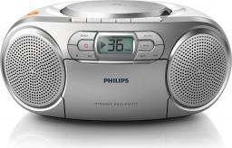 Radioodtwarzacz Philips AZ127