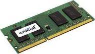 Pamięć do laptopa Crucial DDR30 SODIMM 8GB 1600MHz CL11 for Mac (CT8G3S160BMCEU)
