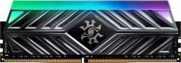Pamięć ADATA DDR4, 8 GB,3000MHz, CL16 (AX4U300038G16-ST41)