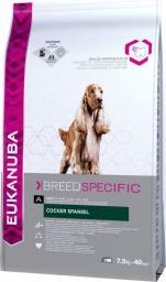 EUKANUBA Karma Adult Breed Specific Cocker Spaniel 7.5kg