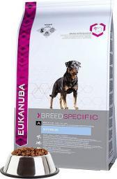 EUKANUBA Karma Adult Rottweiler Breed 12kg