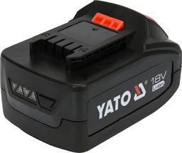 Yato Akumulator 18V Li-ion 4,0Ah (YT-82844)