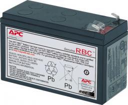 APC wymienny moduł bateryjny RBC106 APCRBC106