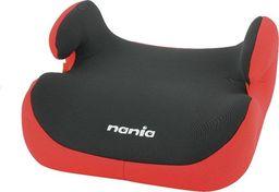 Nania Automobilinė kėdutė-paaukštinimas Nania Topo Comfort, raudonas