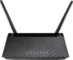 Router Asus RT-N12vD