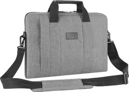 Torba Targus City Smart Laptop Slipcase Szary TSS59404EU-50