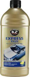 K2 K2-SZAMPON Z WOSKIEM 0.5L EXPRESS