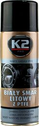K2 Sport K2-BIALY SMAR Z PTFE 400ML SPRAY