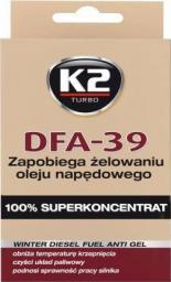 K2 Sport Dodatek Do Oleju Napędowego DFA-39 50ML