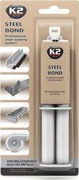 K2 K2-STEEL BOND KLEJ DWUSKLADNIKOWY 25G