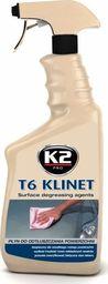 K2 K2-ODTLUSZCZACZ POWIERZCHNI LAKIERU