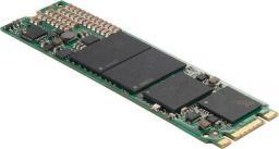 Dysk SSD Crucial 1100 Enterprise 256GB SATA3 M.2 (MTFDDAV256TBN-1AR1ZABYY)