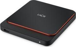 Dysk zewnętrzny LaCie STHK1000800 1TB USB 3.1 Gen 2 (USB-C Connector) (STHK1000800)