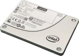 """Dysk serwerowy Lenovo Intel S4500 Entry SSD 480GB Hot Swap 2.5"""" (7SD7A05741)"""