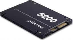 Dysk SSD Micron 5200 MAX 1.9TB SATA3 (MTFDDAK1T9TDN-1AT1ZABYY)
