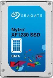 """Dysk serwerowy Seagate Nytro SSD 240GB 2.5"""" (XF1230-1A0240)"""