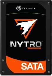 """Dysk serwerowy Seagate Nytro 1351 SSD 960GB 2.5"""" (XA960LE10063)"""
