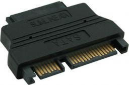 InLine Adapter SATA na 7+15 z 7+6 Slimline (29611)