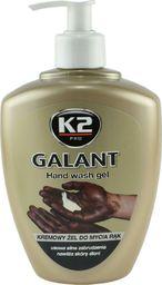 K2 K2-GALANT ZEL DO MYCIA RAK 500ML