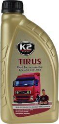 K2 K2-TURBO TIRUS 1L PLYN DO PNEUMATYKI