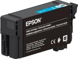 Epson Tusz T40D240 (cyan)
