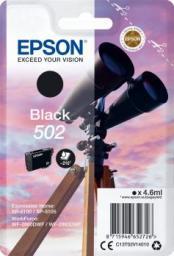 Epson Tusz 502 (Black)