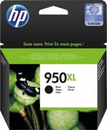 HP Tusz 950XL (black)