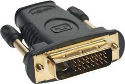 Adapter AV InLine Adapter HDMI na DVI (17660P)