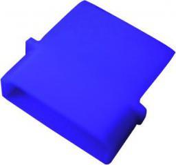AC Ryan Wtyk 4-Pin Molex Żeński UV Niebieski (ACR-CB8546)
