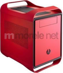 Obudowa BitFenix Prodigy Mini-ITX - czerwona (BFC-PRO-300-RRXKR-RP)