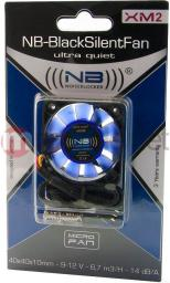Noiseblocker BlackSilent Fan XM2 40mm (ITR-XM-2)