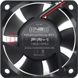 Noiseblocker BlackSilent Pro Fan PR-1 (ITR-PR-1)