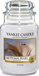 Yankee Candle Autumn Pearl Słoik duży