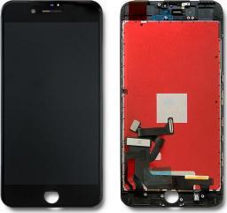 Qoltec   Wyświetlacz dotykowy LCD do iPhone 7 plus,  ramka czarna