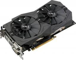 Karta graficzna Asus Radeon RX 570 AREZ STRIX 4G OC (AREZ-STRIX-RX570-O4G-GAMING)