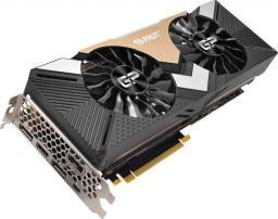 Karta graficzna Palit GeForce RTX 2080 Ti Dual 11GB (NE6208T020LC-150A)