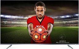Telewizor TCL 55DP660 LED 55'' 4K (Ultra HD) Smart TV 3.0