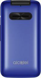 Telefon komórkowy Alcatel 30.25 niebieski