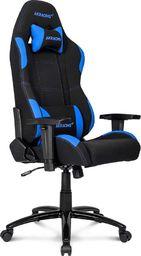 Fotel Akracing Core EX Czarno-niebieski (AK-EX-BK/BL)