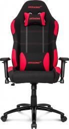 Fotel Akracing Core EX Czarno-czerwony (AK-EX-BK/RD)